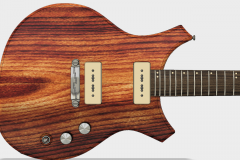 Custom guitar 001 v39_body